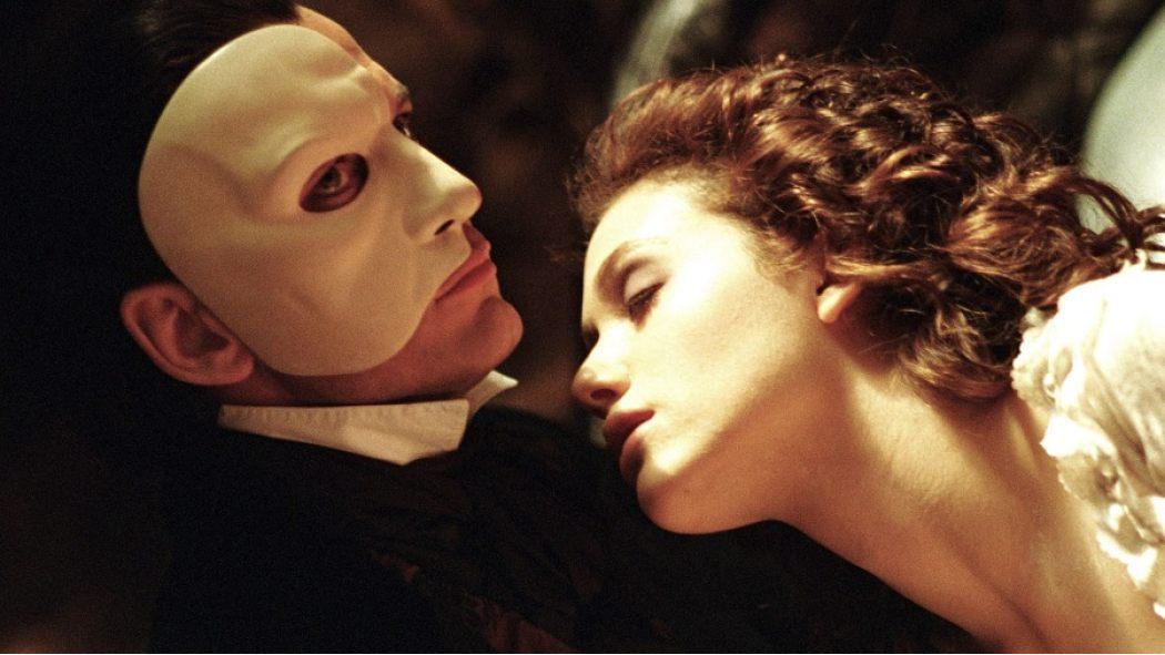 The Phantom Of The Opera Alamo Drafthouse Cinema