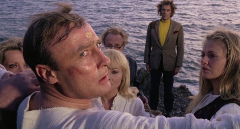 Resultado de imagem para The Wicker Man 1973