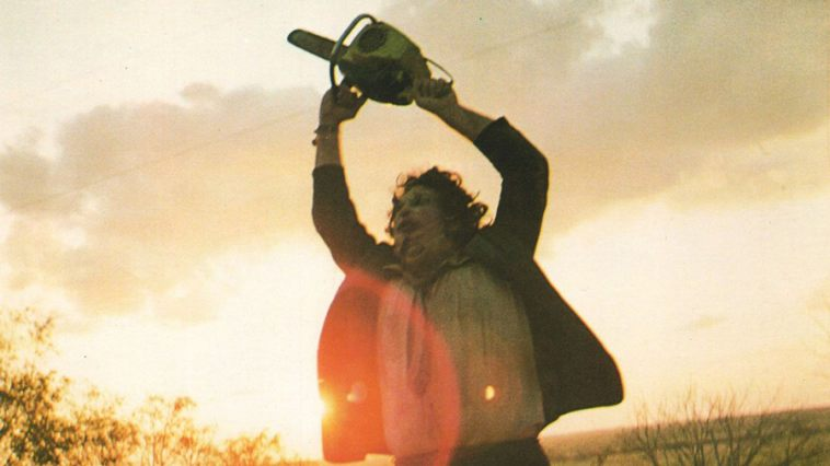 Image result for chainsaw massacre 1974 pirouette