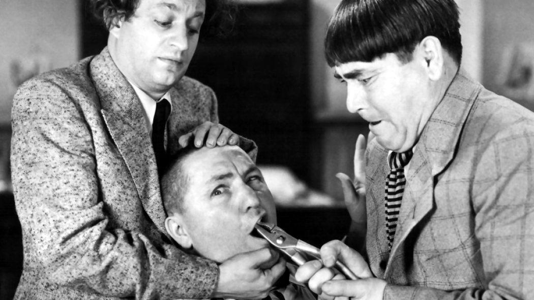 The Three Stooges Shorts Alamo Drafthouse Cinema