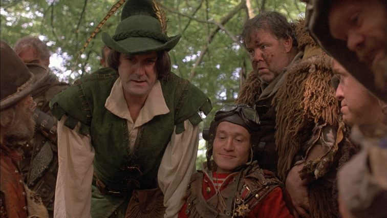 Image result for time bandits