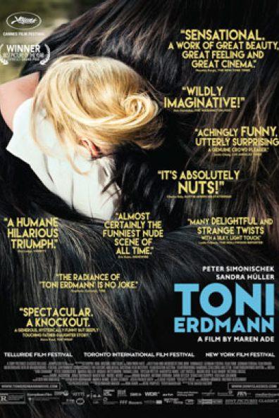 toni erdmann poster 396 594 81 s c1 - Oscar 2017 Ödül Töreni Hangi kanalda Adaylar Kimler