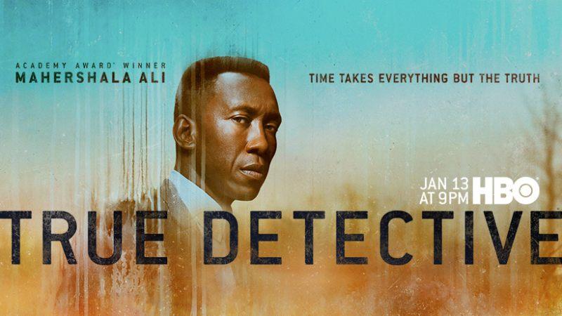 True Detective (S3E01/02) -- 2 Hour Season Premiere -- 1/13