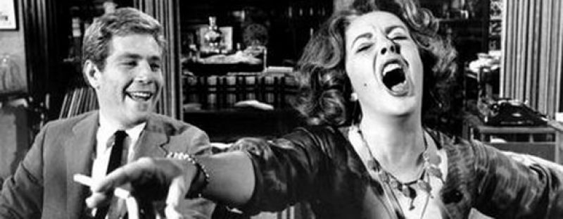 WHO'S AFRAID OF VIRGINIA WOOLF? | National News | Alamo Drafthouse Cinema