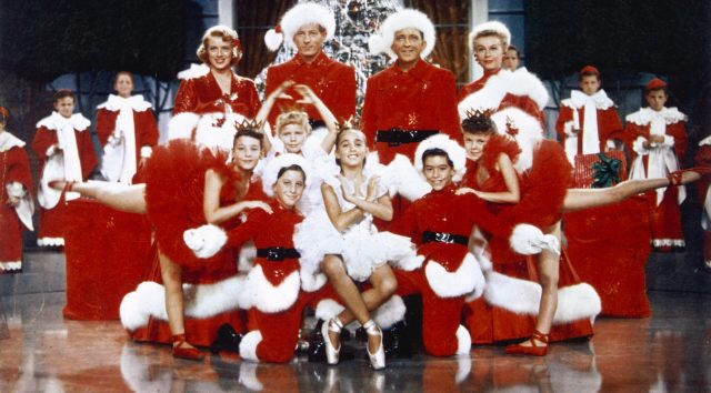 Still from Free Victory Screening: WHITE CHRISTMAS