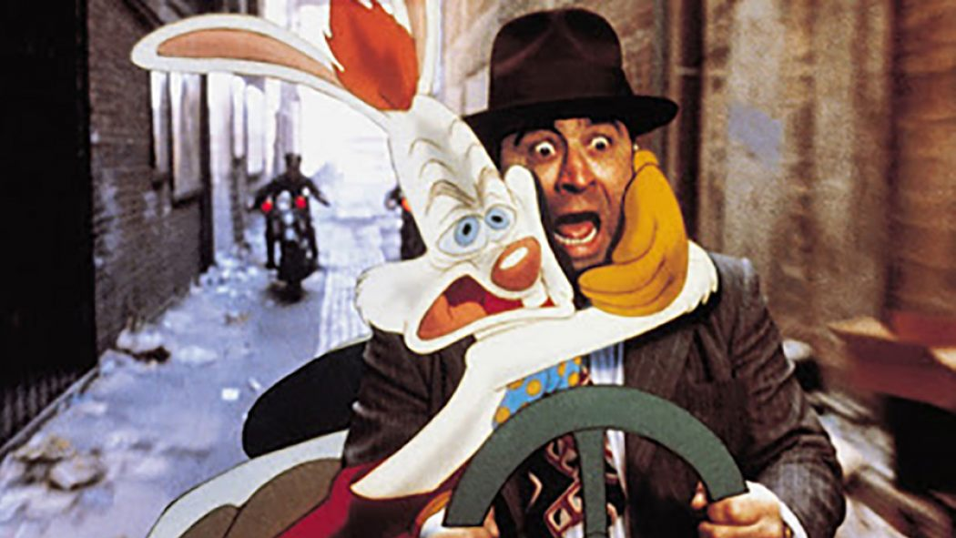 Free Screening of WHO FRAMED ROGER RABBIT? with Exclusive MARON ...