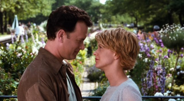 Still from Champagne Cinema: YOU'VE GOT MAIL