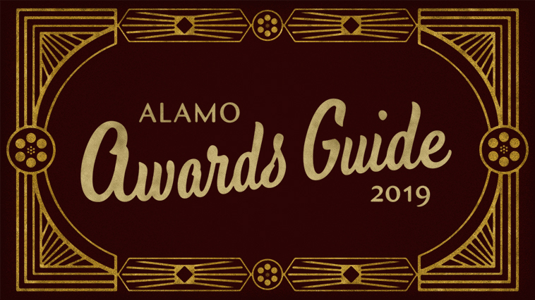 photograph about Golden Globe Ballots Printable known as Alamo Awards Direct Alamo Drafthouse Cinema